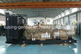 тепловозный молчком генератор 30kVA-2250kVA с Чумминс Енгине (CK310000)