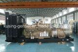 30kVA-2250kVA diesel Stille Generator met de Motor van Cummins (CK310000)