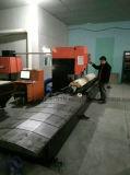 La machine de laser de grume/ronds de découpage meurent la machine de découpage de laser de CO2 de panneau