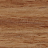 Het houten Binnenlandse Vinyl van de Korrel klikt de Bevloering van de Plank van het Slot