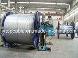 7/4 di millimetro di soggiorno del collegare di cavo di ancoraggio incagliato acciaio