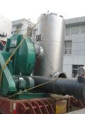Caldera de aceite térmico yql vertical con gas-oil o aceite
