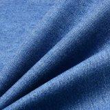 Dickflüssiges Polyesterspandex-Gewebe für Denim-Jeans