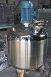 De Homogenisator die van de Yoghurt van het roestvrij staal Tank mengen