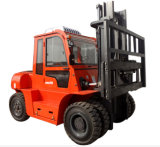 7 Tonnen hydraulische Dieselgabelstapler-