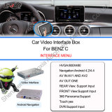 Android Navigation System for 2015 Benz New--C, Cla, Clk, B, a, E Support Touch Navigation