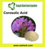 Van Banaba van het Blad van het Uittreksel het Zure Corosolic Zure 1% -98% Banaba Corosolic Zuur van Corosolic
