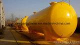 150 M3液体アンモニアタンク