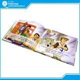 Impression bon marché de livre pour enfant de livre À couverture dure en Chine
