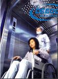 Elevador de la cama de hospital de las funciones estándar