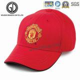 Бейсбольная кепка гольфа команды спортов Sandwish верхнего качества с вышивкой