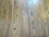 Естественный настил твердой древесины Antique дуба с аттестацией ISO14001