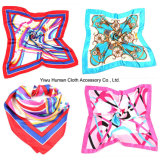 2016 Form Women Large Square Silk Scarf 60 durch 60