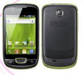 新しい元のロック解除された携帯電話(Samsong Galexi小型2) S5570