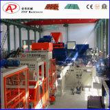 Bloco Qt4-20 que faz a máquina, máquina de fatura de tijolo