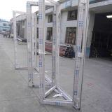 Дверь складчатости Kz091 профиля высокого качества алюминиевая