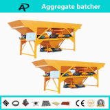Iso e Ce Approved Aggregate Batcher