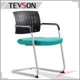 Plastikrückseitiger Besucher-Stuhl für Warteraum oder -büro