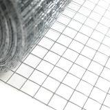 China Zhuoda kennzeichnete Produkt galvanisiertes geschweißtes Ineinander greifen-Panel