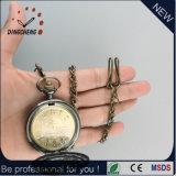 生命防水壊中時計の合金の箱の腕時計(DC-221)