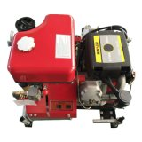 Bomba de lucha contra el fuego diesel certificada Ce 25HP