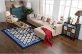 Sofá ajustado do lazer da fábrica do sofá da mobília com tela