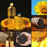 Aceite de girasol refinado No-Gmo