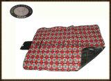 Feuchtigkeitsfeste Matte für kampierende kundenspezifische kampierende Kissen-Picknick-Matte