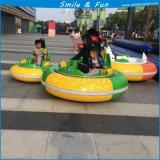 Coche de parachoques de Rotarary con +MP3 teledirigido para los niños y el adulto