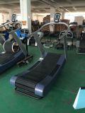 Fitness Equipment Gimnasio Top orugas autogenerador eléctrico rueda de ardilla