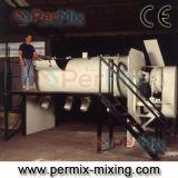 De Mixer van het poeder (mixer van de Ploegschaar, delen-1000)