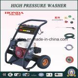 150barガソリンホンダ(HPW-QL505H)のための軽量消費者圧力クリーニング機械
