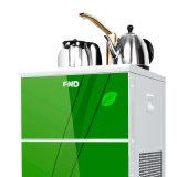 Luft-Wasser-Generator mit kochendem Tee-Krug