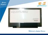 Pantalla de Lq133t1jw02 13.3 Inch2560*1440 LCD con alto Quanlity