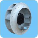 ventilatore centrifugo indietro curvo dell'input di CC di 250mm
