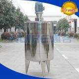 Réservoir émulsionnant de chauffage électrique pour le produit chimique