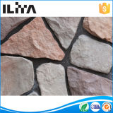 外部および内壁の装飾の人工的な石(YLD-90003)