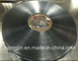 25u Ruban adhésif en aluminium pour câblage Blindage Emballage Ruban adhésif Produits en aluminium laminé