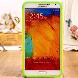 Funda de silicona para Samsung Galaxy S5, alta calidad