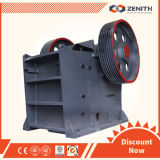 50-500tph Black Rock Crusher con Highquality