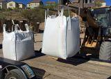 A tonelada tecida PP ensaca sacos do recipiente plástico