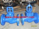 Нормальный вентиль уплотнения Bellow пара Vari (WJ41H)