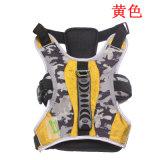 Vêtements de 1 grands de crabot du harnais 2 sport d'animal familier 3 produits d'animal familier