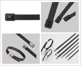 Serre-câble en métal d'Individu-Blocage pour se verrouiller rapidement