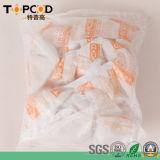 déshydratant d'argile de la montmorillonite 15g avec l'emballage de papier composé