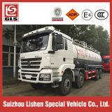30000L 대량 시멘트 수송 유조 트럭