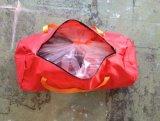 Solas 해병 열려있는 뒤집을 수 있는 팽창식 구명 뗏목