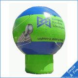 Opblaasbare Ballon voor het OpenluchtGebruik van de Reclame