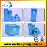 Boîte de papier de empaquetage de boîte cosmétique faite sur commande de qualité