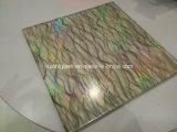 Design Tissus décoratifs pour la sécurité / verre décoratif